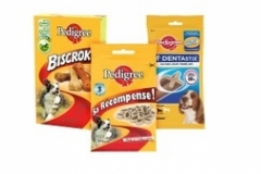 BDR Pedigree Dentastix, Pedigree Dentastix Fresh, Pedigree récompenses, Pedigree Biscuits