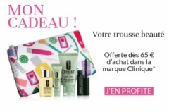 Beauty Success : Cadeau trousse beauté