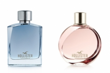 Parfums Wave Hollister