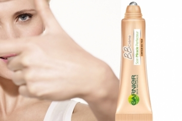 Soin Miracle Perfecteur BB roll-on yeux Garnier