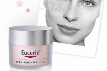 Soin de Jour EVEN BRIGHTER Eucerin