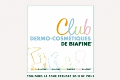 Club DERMO-COSM�TIQUE DE BIAFINE�